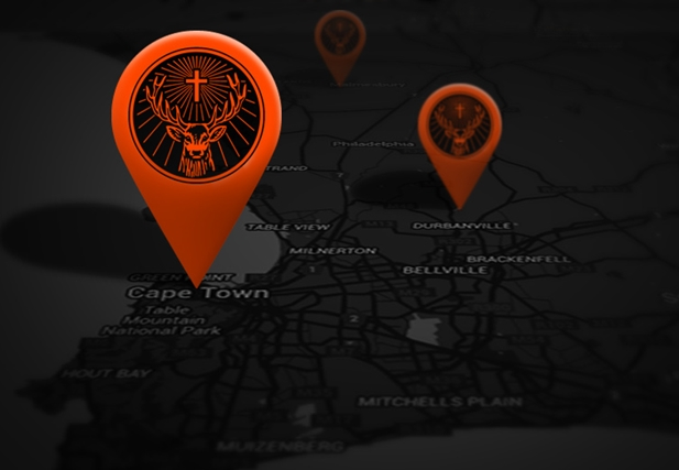 Find out what Jägermeister is doing near you