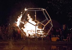 Argentina: Aruma Festival