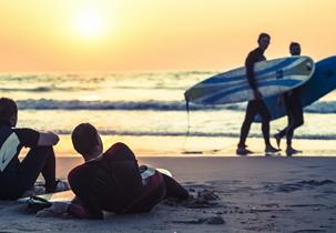 Surfbook