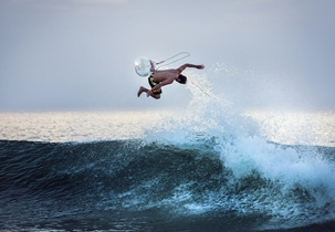 Surfbook kniha