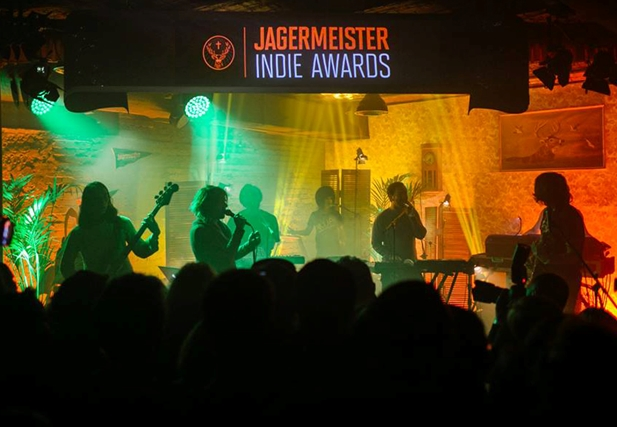 Jagermeister Indie Awards