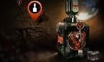 Die Jägermeister Tap Machine