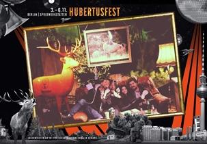 Jägermeister: Wolfenbütteler Festspiele - Das Hubertusfest in Berlin - Newcomer