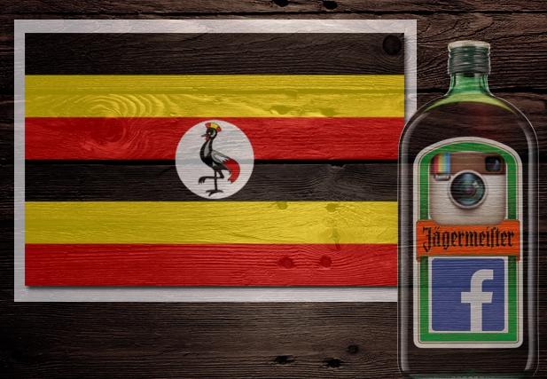 Jägermeister Social Uganda