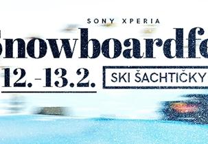 Snowboardfest 2016