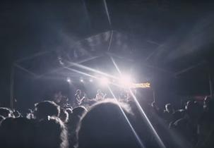 Jägermusic Festival Tour: BBK Live 2015