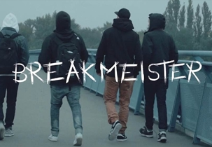 Breakmeister dokument