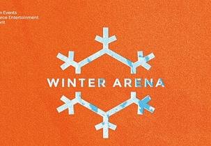 Winter arena 2016 Pec pod Sněžkou