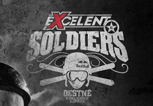 Excelent Soldiers 2016