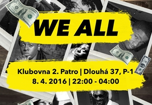 we all party 2. patro