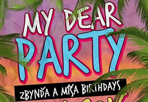 my dear party