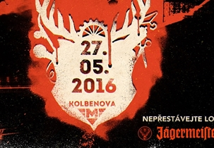 Jägermeister Noc lovců party