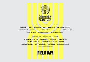 Field Day 2016 Poster
