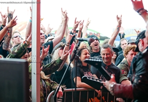 Bloodstock Festival 2013