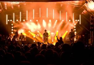 Slamdunk Festival 2013