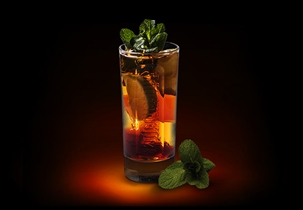 Try this Jägermeister version of the classic Mai-Tai!