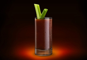 A spicy Bloody Mary that you will love!