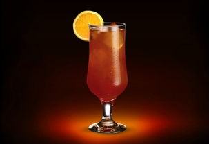 A refreshing summer beverage!