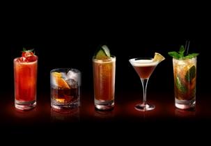 Jägermeister Cocktails