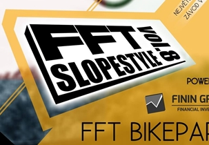 FFT Slopestyle 2016