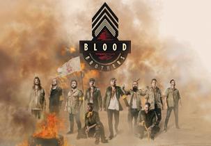Blood Brothers SA