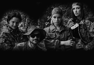 Jäger Hunters