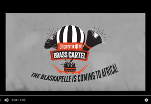 Jägermeister Brass Cartel Documentary