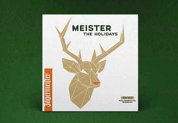 Meister the Holidays