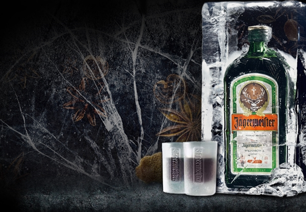 Jägermeister. It runs deep.