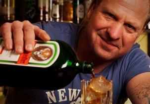 Barkeeper Nils Boese