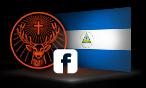 Jägermeister Facebook Nicaragua