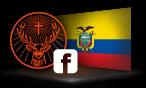 Jägermeister Facebook Ecuador