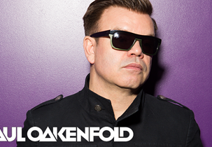 Paul Oakenfold, Jägermeister, JägerBonds, App, Download, iPhone, Android