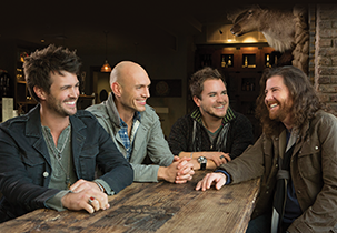 Eli Young Band, Jägermeister, JägerBonds, App, Download, iPhone, Android