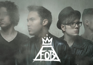 Fall Out Boy, Jägermeister, JägerBonds, App, Download, iPhone, Android