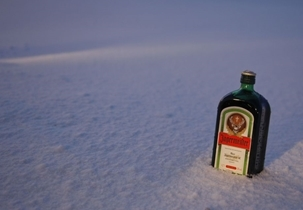 Jägermeister: It runs deep TVC