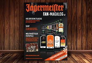 Jägermeister Magalog