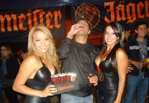 Jägermeister Festas Costa Rica