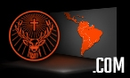 Jägermeister Website Latin America