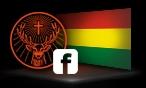 Jägermeister Facebook  Bolivia
