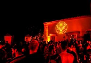 Casa Jäger: Málaga