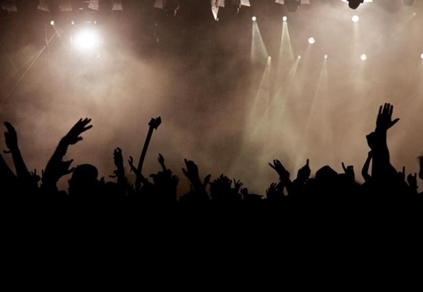 Jägermeister Festivaltour 2014