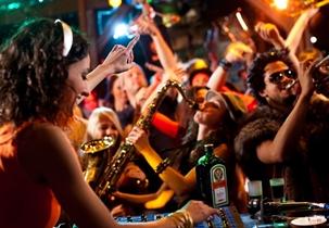 Jägermeister Festivals 2014