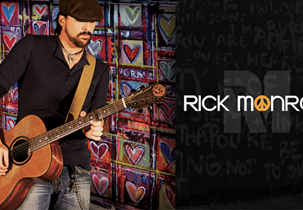 Rick Monroe, Jägermeister, JägerBonds, App, Download, iPhone, Android