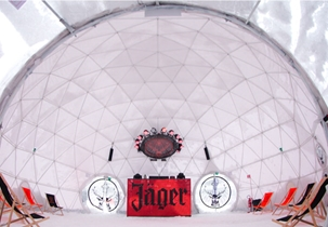 Jäger Dome