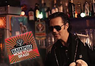 """Das offizielle Video der zweiten Singleauskopplung vom neuen Album """"Move your Brass"""" der Jägermeister Blaskapelle mit Alexander Marcus"""