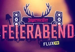 Jägermeister Feierabend - Eine Stunde radiobetreutes Wohnen mit Flux FM
