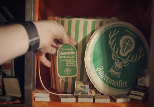 Bernd´s Jägermeister Treasures