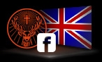 Jägermeister Facebook United Kingdom