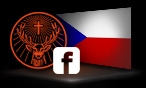Jägermeister Facebook Czech Republic